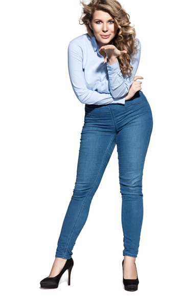 Oct 02,  · The Best Four Jeans for Curvy Women: Cheap vs. Expensive Is it worth spending $ for jeans? Can you find great jeans for $20? What's the best value and what should you buy?