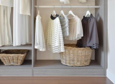 ten essential wardrobe items you need